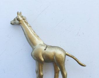 Giraffe Place Card Holder