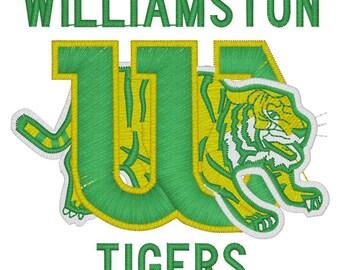 Williamston Primary School Uniform Shirts Short Sleeve
