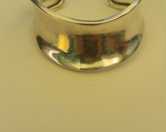 Mexico 925 ts-102925 cuff bracelet