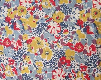 Liberty Tana Lawn Fabric  Lucy Locket