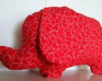 Elephant Stuffed Animal Plushie