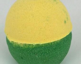 Bath Bomb - Lemon & Lime