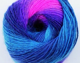 Merinowool color