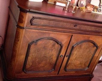 Dresser Dresser vintage