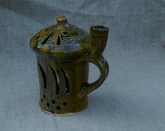 Medieval lantern (replica)