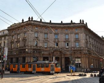 Digital Photography Download Milan, Italy