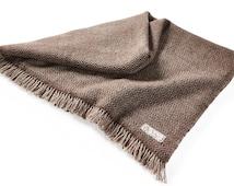 Edelreich von Eschenbach Yak Blankets