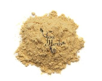 Certified Organic Ashwagandha Powder Indian Ginseng  Supreme Quality Superfood