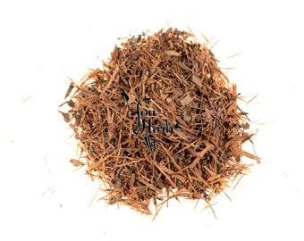 Lapacho Pau D'Arco Dried Bark Loose Herbal Tea Premium Quality