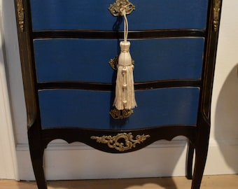 Small Antique Commode