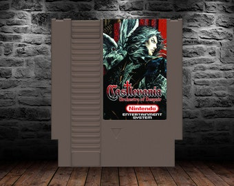 Castlevania Orchestra of Despair - Vampire Slaying Adventure Never Looked So Good - NES