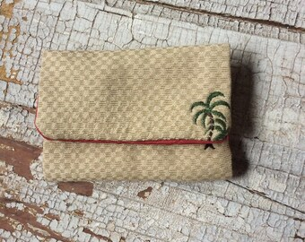Gift card holder/small wallet/card holder/295