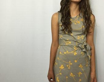 Luna Tie Dress