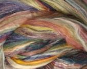 Ashland Bay Merino /Tussah Silk  70/30 Blend Jamacia 4 Ounces