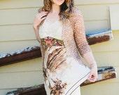 Rubypearl Desert Days Slip Dress