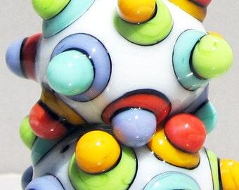 Widgets--Handmade Lampwork Glass Beads