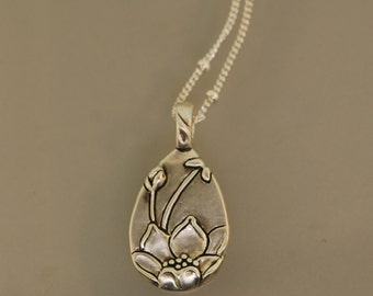 Unfolded Lotus 2