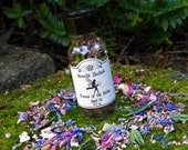 Forest of the Sidhe Spell Oil - Earth Magick, Nature Worship, Communing with Earth Spirits, Faerie Offering, Pagan, Wicca