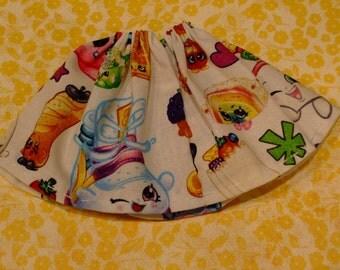 Blythe / DAL Skirt - Shopkins