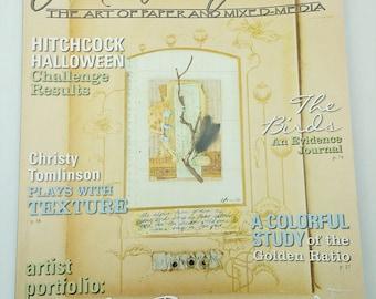 Somerset Studio Magazine Sept/ Oct 2011