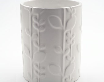 Laurel Utensil Holder
