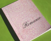 Romance - Softcover Notebook Journal