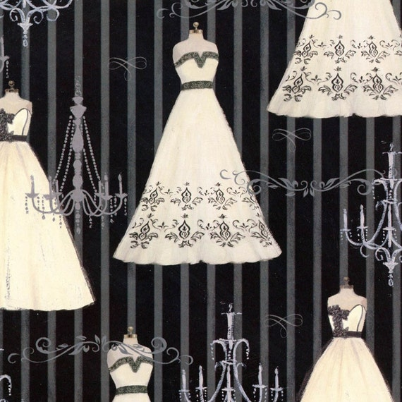 Four seasons french couture dresses yard for French couture dresses