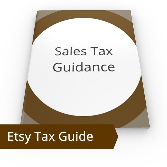 Etsy Sales Tax Guide - Business License for Etsy, License to Sell on Etsy Getting a DBA Sales Tax ID State Tax id Registering a Business IRS