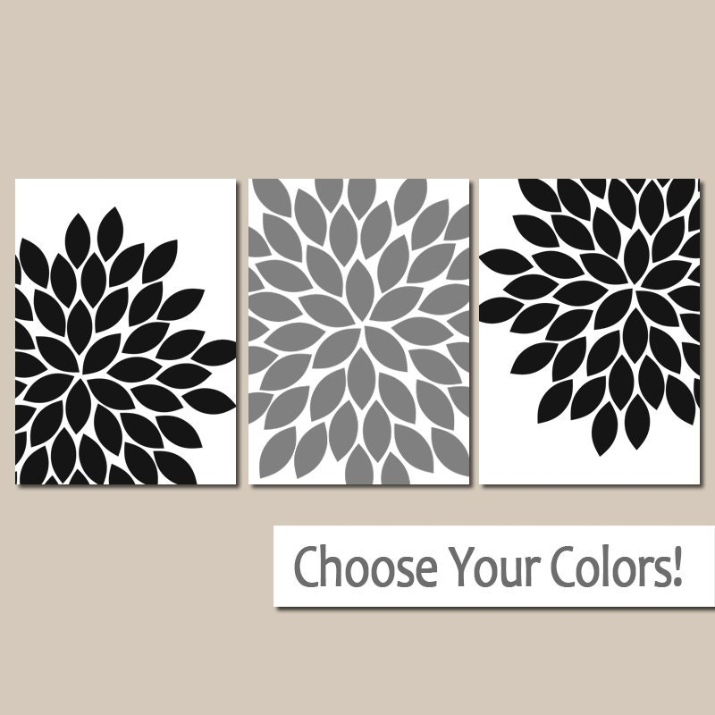 Black And White Artwork For Bedroom Grey Paint Colors Bedroom Art For Kids Bedroom Proper Bedroom Arrangement: Black White Grey Wall Art Bedroom Pictures CANVAS Or Prints
