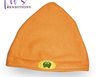 Parappa the Rapper Hat / Fleece Hat / Winter Hat / Parappa Hat / Video Game Characters
