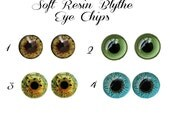 Blythe Eye Chips acrylic Blythe Eye Chips 14mm