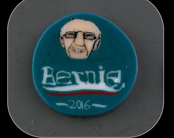 Bernie by Greg Chase Murrine Boro Cane - 116