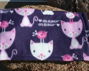 Kneading Blankie - Meow Meow
