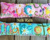 Personalized Kids Decor Embroidered Name Pillow Easter Basket Idea  Custom Made Up To FIVE Letters YelliKelli
