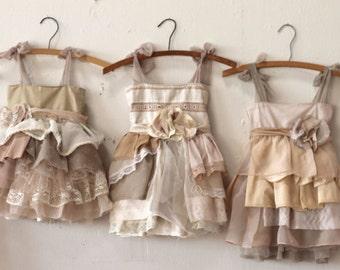 Deposit for Micaila Pitsinger's Custom Flower Girl Dress