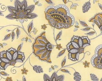 Bee Creative Honey 19751 11 | Deb Strain Designer | Moda Quilting fabric