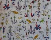 Liberty Tana Lawn fabric  Theo Fat Quarter fq Liberty Tissu