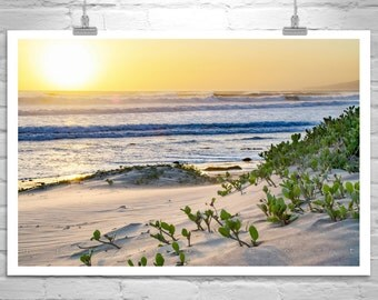 Beach Photography, California Art, Big Sur Art, Jalama Beach, Ocean Art, California Coast, Fine Art Photography, Beach Art, Art for Home