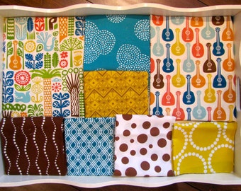 BOYS 32x32 Minky Blanket Made to Order