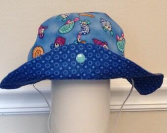 Baby Sun Hat Visor Cap