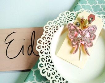 Hayat Hijab pin Set