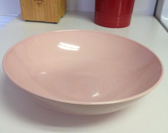 Taylor Smith Taylor Pink Serving Bowls Set of 2