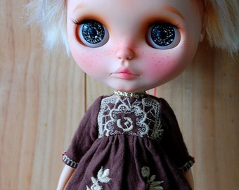 Blythe dress .....F