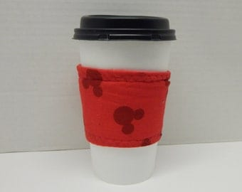 Reusable Drink Wrap Disney Mickey Mouse