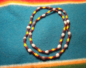 Cherokee Tear Necklace