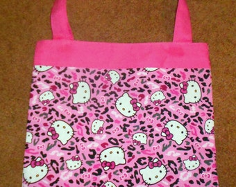 HELLO KITTY Bag, Fully Lined, Unique and Fun
