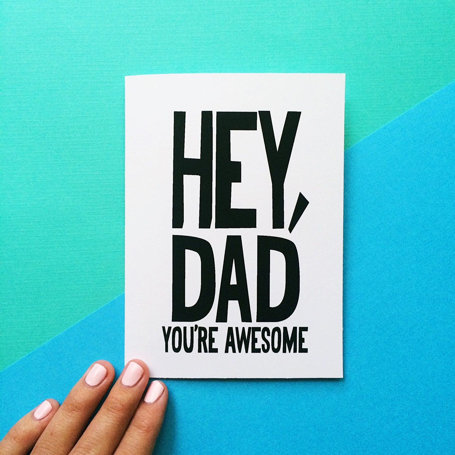 valentines day card from kids birthday card for dad hey dad – Birthday Card for Dad from Kids