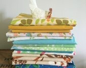 Sweet LOT of 15 Vintage Pillowcases