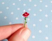 Lovin You Miniature Rose