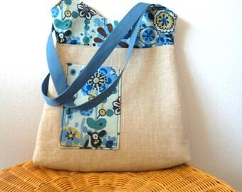 20% off SALE! small tote shoulder bag